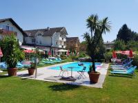 Hotel Villa Flora, Hotely - Velden am Wörthersee
