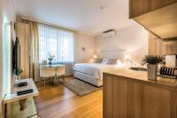 Apartment Zagreb 14675c, Ferienwohnungen - Zagreb