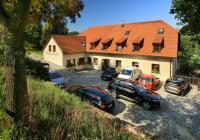 Penzion Prelat, Guest houses - Český Krumlov