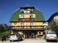 Villa Belilo 69, Guest houses - Sremski Karlovci