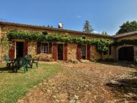 Maison De Vacances - Loubejac 12, Dovolenkové domy - Saint-Cernin-de-l'Herm