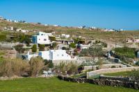 Delia Paradise Luxury Villas, Vily - Mykonos