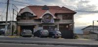 Pakari, Hotel - Ambato