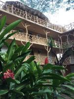 Hotel Carrizal Spa, Chaty - Jalcomulco