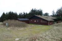 Løkken, Дома для отпуска - Лёккен