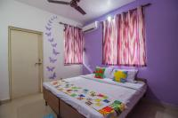 OYO 11673 Home Colourful 2BHK Miramar Beach, Apartmány - Santa Cruz