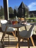 La Cour d'Hortense, B&B (nocľahy s raňajkami) - Sailly-Flibeaucourt