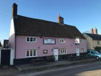 Kenninghall Red Lion
