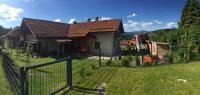 Ferienhaus Linn, Holiday homes - Hohenau