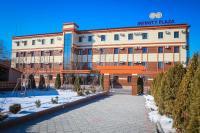 Infinity Plaza Hotel, Szállodák - Atirau