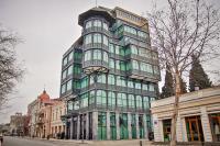 New Tiflis Hotel, Hotely - Tbilisi City