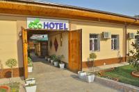 Eco Hotel, Hotely - Tashkent