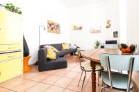 Luckey Homes - Rue Saint-Mathieu, Ferienwohnungen - Marseille