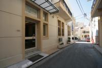 Lena Hotel, Hotely - Heraklio