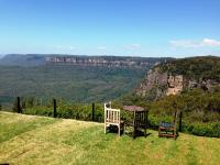 Echoes Boutique Hotel & Restaurant, Hotels - Katoomba