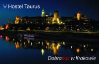 Hostel Taurus, Хостелы - Краков