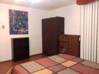 Habitacion con vigilancia al sur CDMX, Alloggi in famiglia - Città del Messico