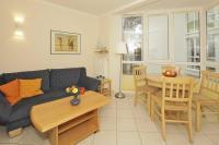 Villa Strandperle_ Whg_ 24, Appartamenti - Bansin