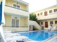 Senia Studios, Residence - Agia Marina Aegina