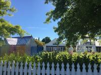 Aylstone Martinborough, Guest houses - Martinborough