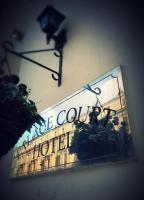 Palace Court Hotel, Hotels - London