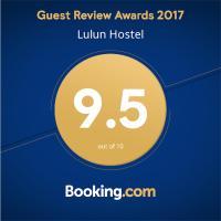 Lulun Hotel, Szállodák - Sanghaj