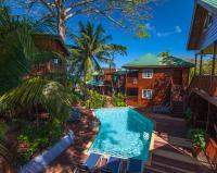 Blue Bahia Resort, Resorts - Sandy Bay