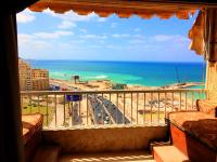 Sidi Gaber Apartment - Sea View, Apartments - Alexandria