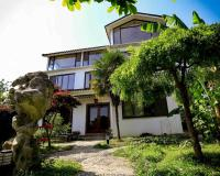Pure-Land Villa, Magánszállások - Szucsou
