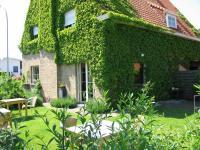 B&B Villa Vanilla, Bed and Breakfasts - Ypres