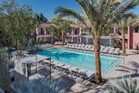 Sands Hotel and Spa, Hotely - Indian Wells