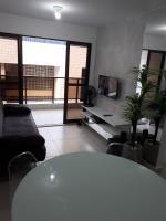 Apartamento mar do caribessa, Apartmanok - João Pessoa