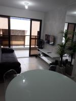 Apartamento mar do caribessa, Апартаменты - Жуан-Песоа