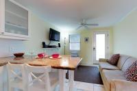 Playa Casanas, Prázdninové domy - Holmes Beach
