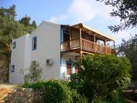 Megalos Mourtias, Ferienwohnungen - Alonnisos Old Town