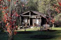 The Lovers' Cabin, Dovolenkové domy - Oakhurst
