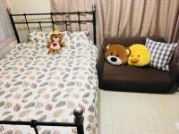 Boof's room in Nipponbashi, Apartmanok - Oszaka