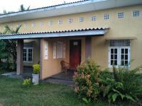 Palm Villa Nilavelli, Hotely - Nilaveli