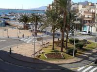 Apartament Plaça del Port, Ferienwohnungen - L'Ampolla