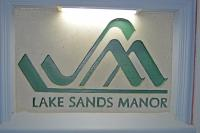 Lake Sands Manor, Hotels - Pietermaritzburg