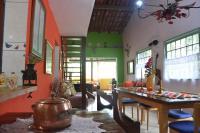 Casa Lumar, Проживание в семье - Парати