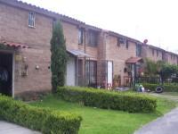 Casa en privada, Priváty - Toluca
