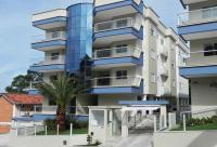 Apartamento Cerca del Mar 2 Suites, Apartmány - Bombinhas