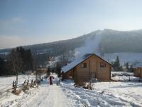 FMS cottage, Dovolenkové domy - Smodna