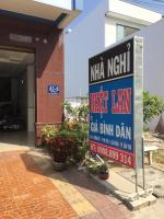 Nhat Lan Guesthouse, Vendégházak - Can Tho