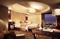 Sunshine Hotel, Hotely - Chengdu