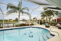 Villa Sunrise, Dovolenkové domy - Cape Coral