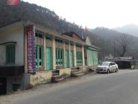 Ganga Darshan, Отели - Jāmb