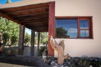 Apapachar, Prázdninové domy - Amaichá del Valle