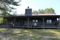 Tall Pines Lodge